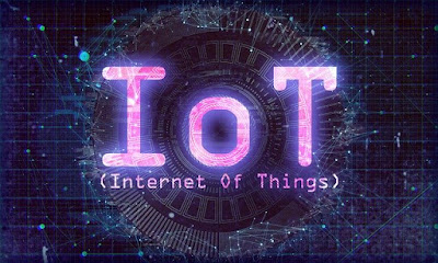 What Is The Internet Of Things (IOT) Meaning & Definition