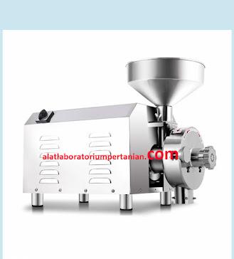 mesin penepung biji-bijian