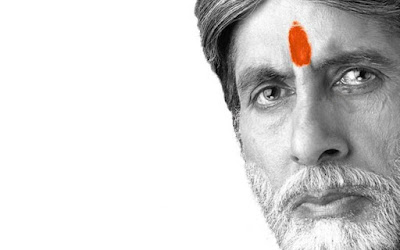 Popular Actor Amitabh Bachchan Photos