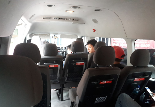 Kencana Travel Jepara