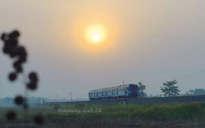 KA Jenggala Sunrise