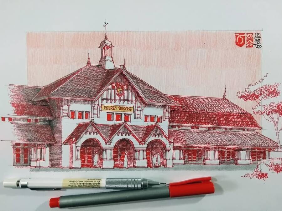10-Serang-Police-Station-Eko-Tcetihcra-www-designstack-co