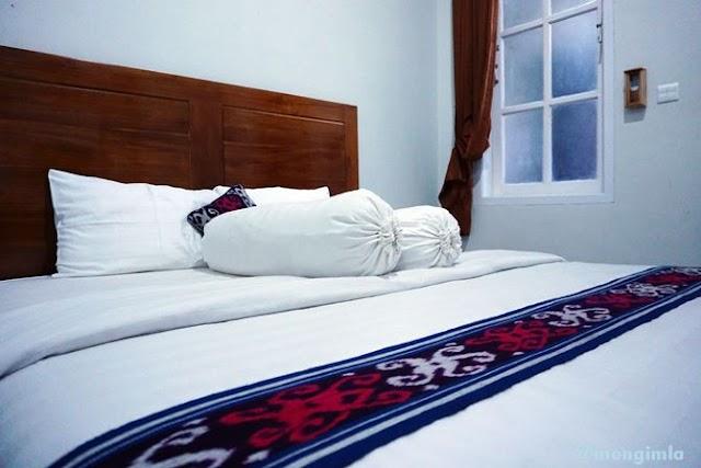 Nusantara Hotel Jepara, Hotel Murah di Tengah Kota Jepara