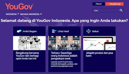 Situs Survey Berbayar Indonesia - 7