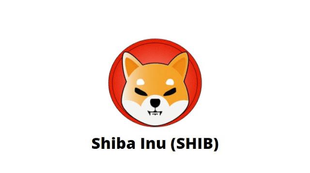 Gambar Token Shiba Inu (SHIB)