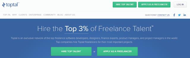 12 trang web Freelance để làm việc và kiếm tiền tốt nhất 2020