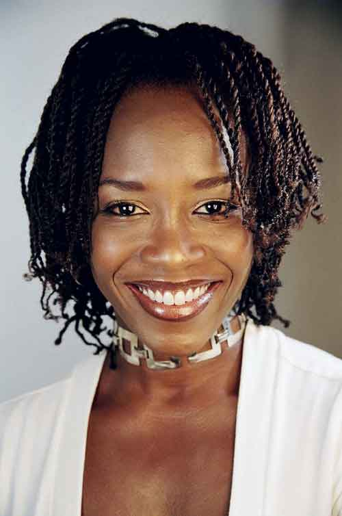Fantastic 08 Best Braided Hairstyles For Black Women 2013 Hairstyles For Women Draintrainus