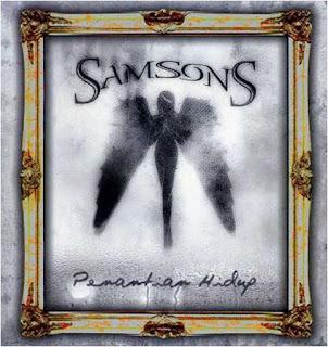 Lagu Samsons Album Penantian Hidup Mp3 Full Rar Terlengkap (2008)
