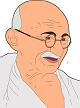 महात्मा गांधी निबंध मराठी Mahatma Gandhi Marathi Essay