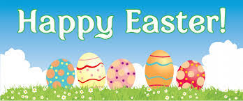 Free Happy Easter clip art free