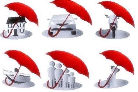 Gambar memilih produk asuransi yang aman dan tepat sesuai dengan kebutuhan