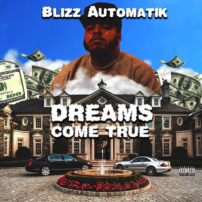 When you dream big, they always come true. Ask Blizz Automatik he is a living example.