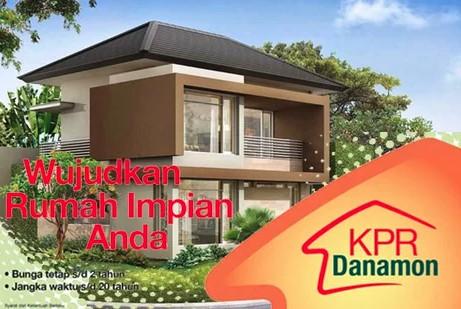 Nikmati Promo KPR Milenial Terbaru Bank Danamon