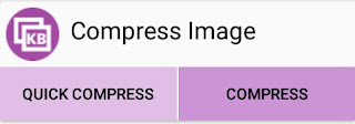 fitur compress photocompress 2.0 android