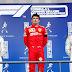 Fórmula 1 - A primeira da carreira! Leclerc vence GP da Bélgica marcado por homenagens à Hubert