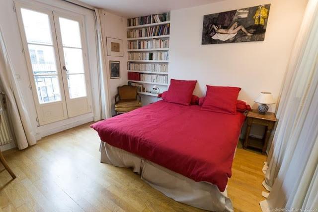 Louer une chambre sur Airbnb
