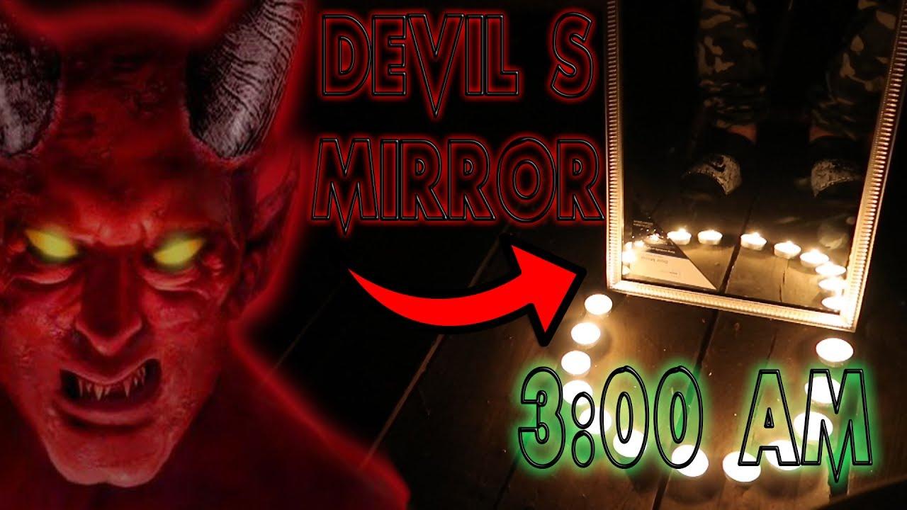The Devil (Permainan yang Dapat Mengabulkan Permintaan)