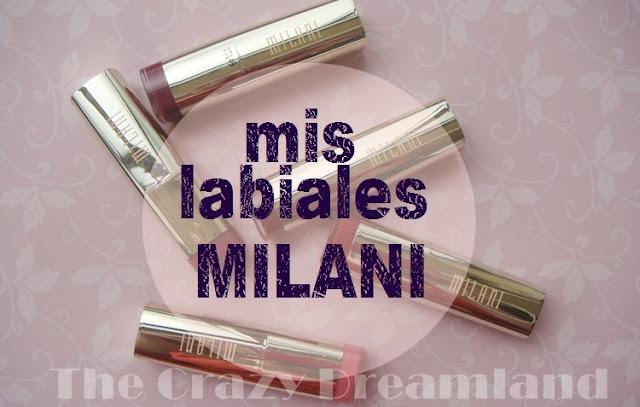 labiales milani