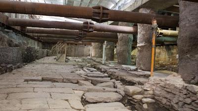 Ψήφισμα του Συλλόγου Ελλήνων Αρχαιολόγων για το Μετρό Θεσσαλονίκης