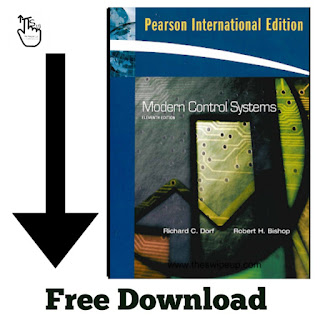 Free Download PDF Of Modern Control Systems By Richard C Dorf And Robert H Bishop