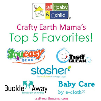 abc kids expo favorites
