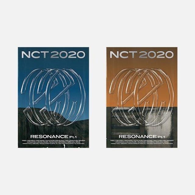 NCT - The 2nd Album RESONANCE Pt.1