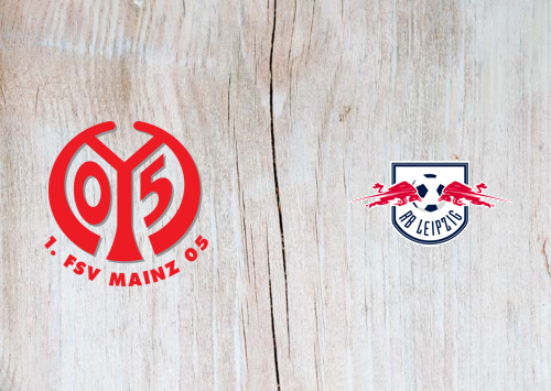 Mainz 05 vs RB Leipzig -Highlights 24 May 2020