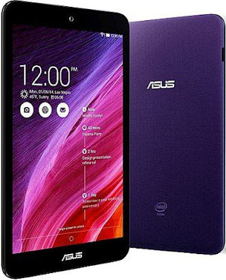 Asus Memo Pad 8 ME181C Complete Specs and Features