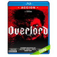 Operación Overlord (2018) BRRip 720p Audio Dual Latino-Ingles