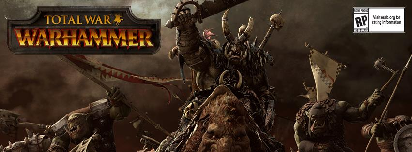 Novo Trailer de Warhammer