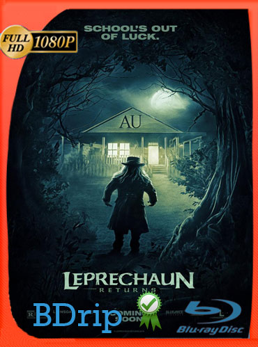 Leprechaun Returns (2018) BDRIP 1080p Latino Dual [GoogleDrive] TeslavoHD