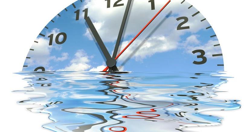 Zeit Vergeht Langsamer Je Schneller Man Bewegt