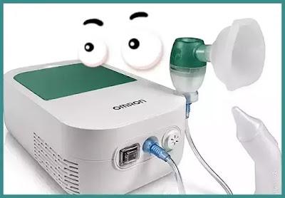 terapia cu aerosoli pareri riscuri si complicatii