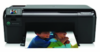 HP Photosmart C4780 Printer Driver