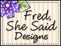 FRED SHE SAID .....the store