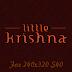 Little Krishna theme Nokia X2-00 Asha 515 240x320 S40