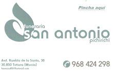 Funeraria San Antonio Pichirichi