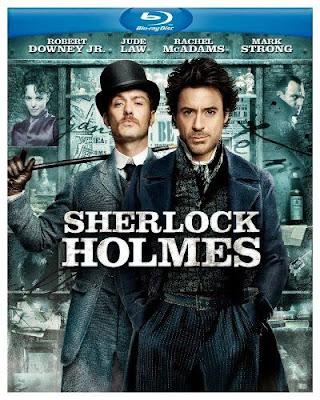 Download Sherlock Holmes (2009) {Hindi-English} 480p [400MB] || 720p [1GB]