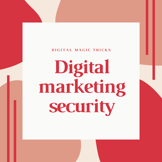 Digital business security