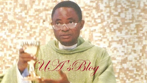 BREAKING: Court sentences killers of Benue Catholic priest, Fr. John Adeyi to death by hanging