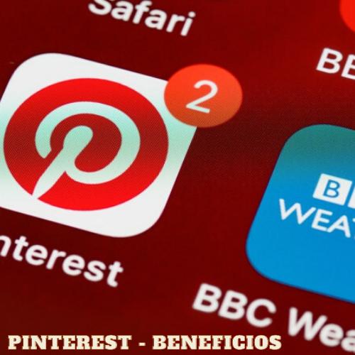 PLR - Pinterest y Sus Beneficios