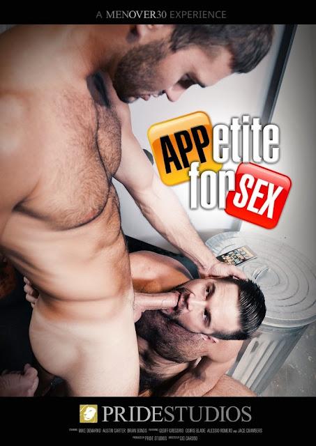 APPetite For SEX | 2017