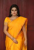 actress Poorna glamorous photos gallery-thumbnail-11