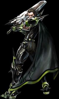 Reaperwar Tutorial Guerreiro