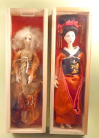 Muñecas de porcelana personalizadas