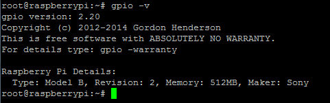 programming tutorial raspberry pi gpio led blinking wiring pi rh kurup87 blogspot com