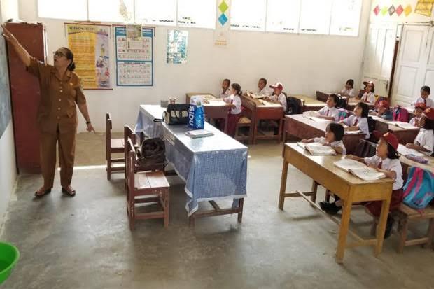 Cegah Virus Corona, 100 Ribu lebih Warganet Minta Pembukaan Masuk Sekolah Ditunda
