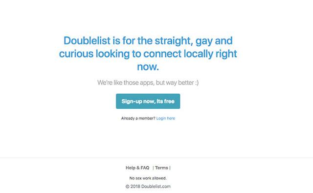 DoubleList