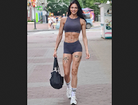 7 Possible Reasons Our Muscles Are Camping Up : 5 - Women Monthly Cycle