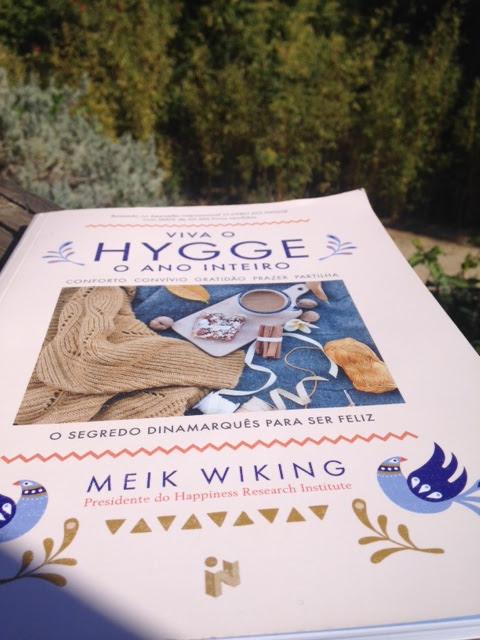 Capa da revista Hyggie